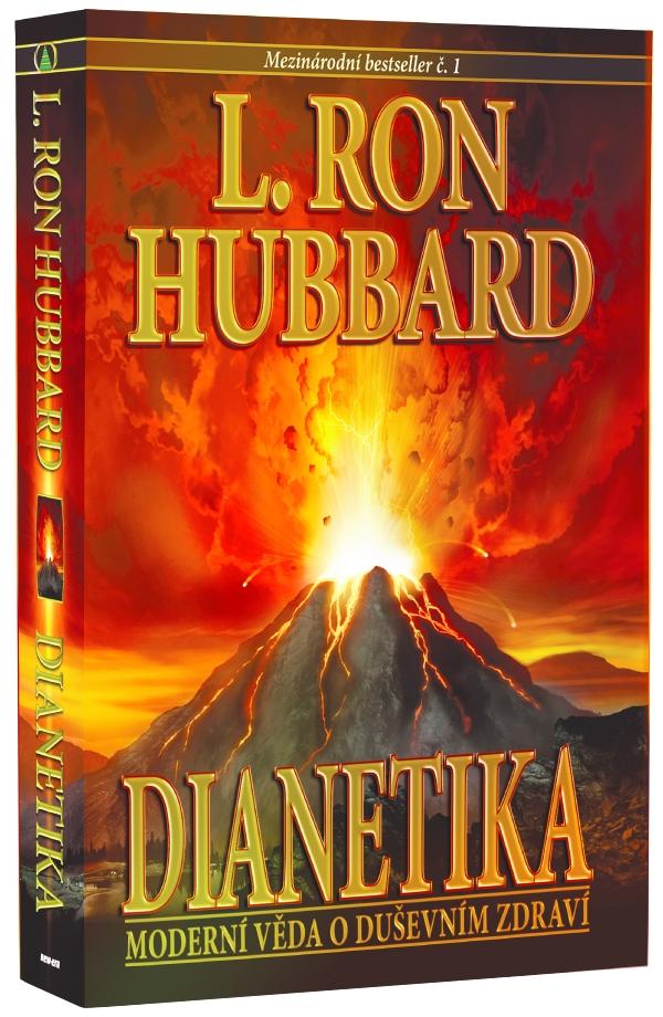 Dianetika vymazává veškerou bolest celého života.